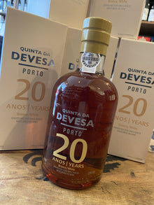 Quinta da Devesa 20 Year White Port 50cl