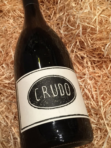 Luke Lambert Crudo Shiraz 2012 75cl