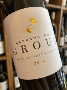 Herdade dos Grous White 2019 75cl