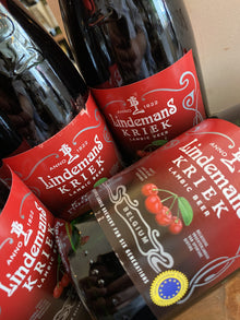 Lindemans Kriek 355ml