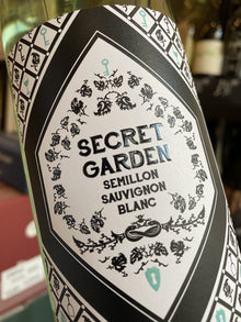 Secret Garden Semillon Sauvignon 75cl