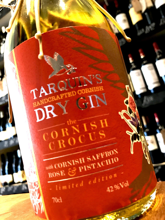 Southwestern Distilery The Cornish Crocus Gin 70cl