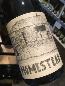 Big Basin Vineyards Homestead 2014 75cl