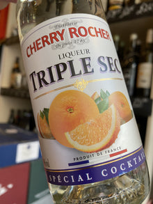Cherry Rocher Triple Sec 35cl