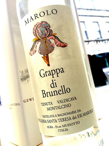 Marolo Grappa di Brunello 70cl