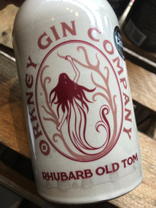 Orkney Gin Company Rhubarb Old Tom 50cl