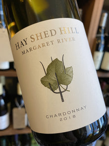 Hay Shed Hill Chardonnay 2018 75cl