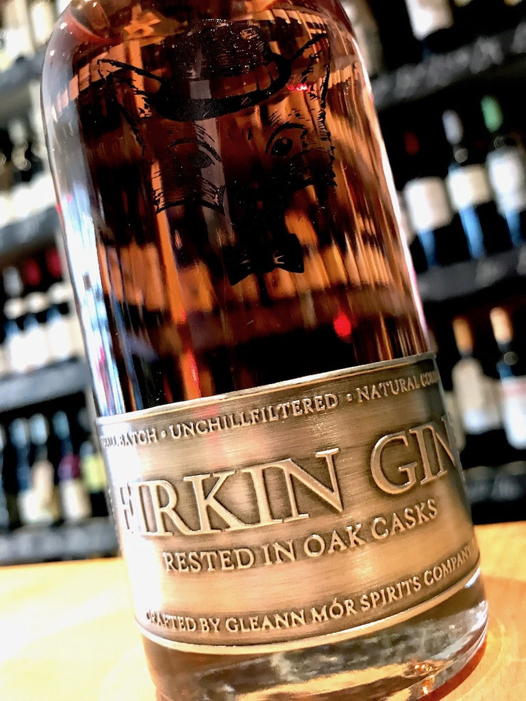 Firkin Gin Port Finished 25cl