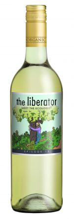 The Liberator 'Episode 15 - Meet the Ecologist' Pinot Grigio 2017 75cl