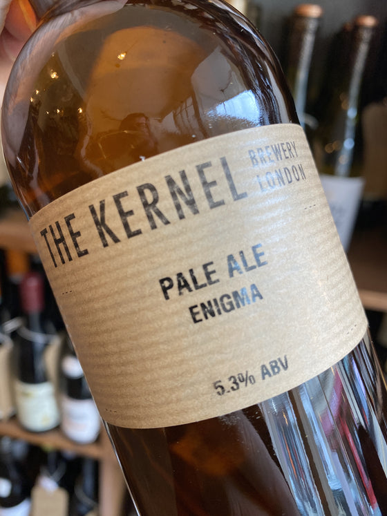 The Kernel Pale Ale Enigma 50cl