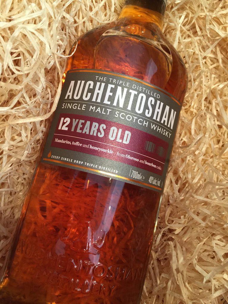 Auchentoshan 12 Year Old 70cl