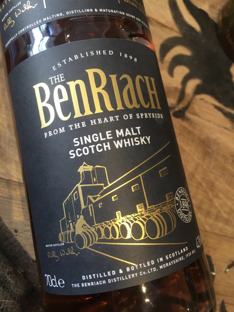 Benriach 20 Year Old 70cl