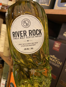 River Rock Single Malt Whisky 70cl