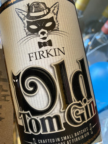 Firkin Old Tom Gin 50cl
