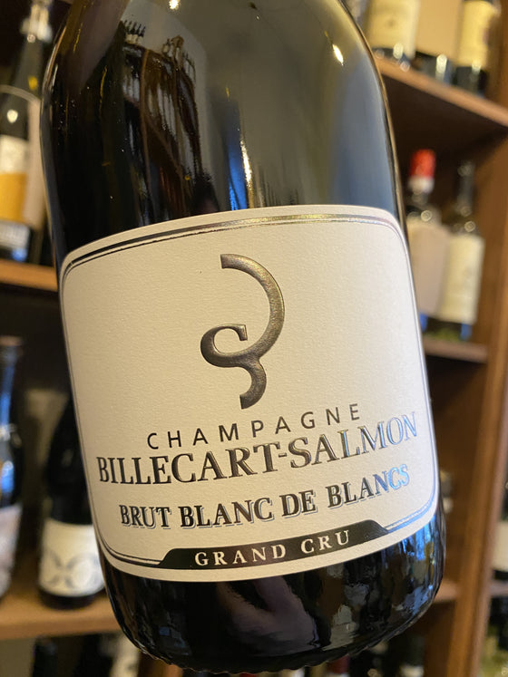 Billecart Salmon Blanc de Blancs Grand Cru NV 75cl