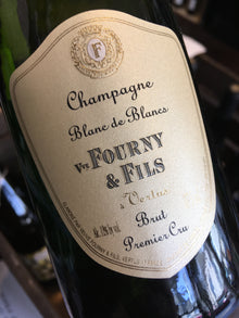Veuve Fourny Blanc de Blancs NV 75cl
