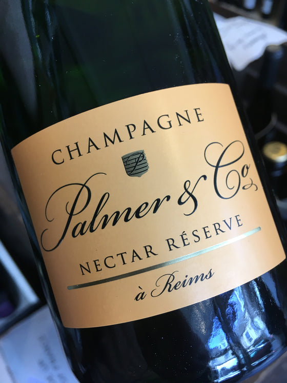 Palmer & Co Nectar Reserve NV 75cl