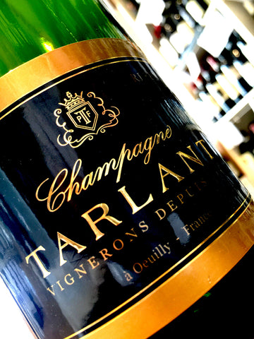 Champagne Tarlant Reserve Brut 75cl