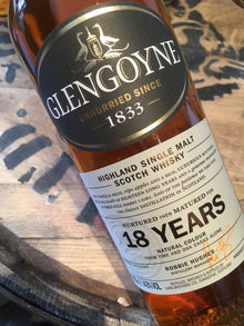 Glengoyne 18 Year Old 70cl