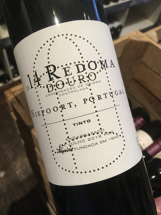 Niepoort Redoma Tinto 2014 75cl