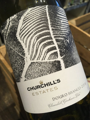 Churchill's Estate Douro White 2015 75cl
