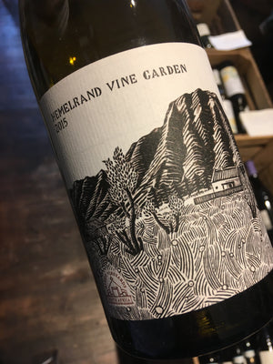Alheit Vineyards Hemelrand Vine Garden 2015 75cl