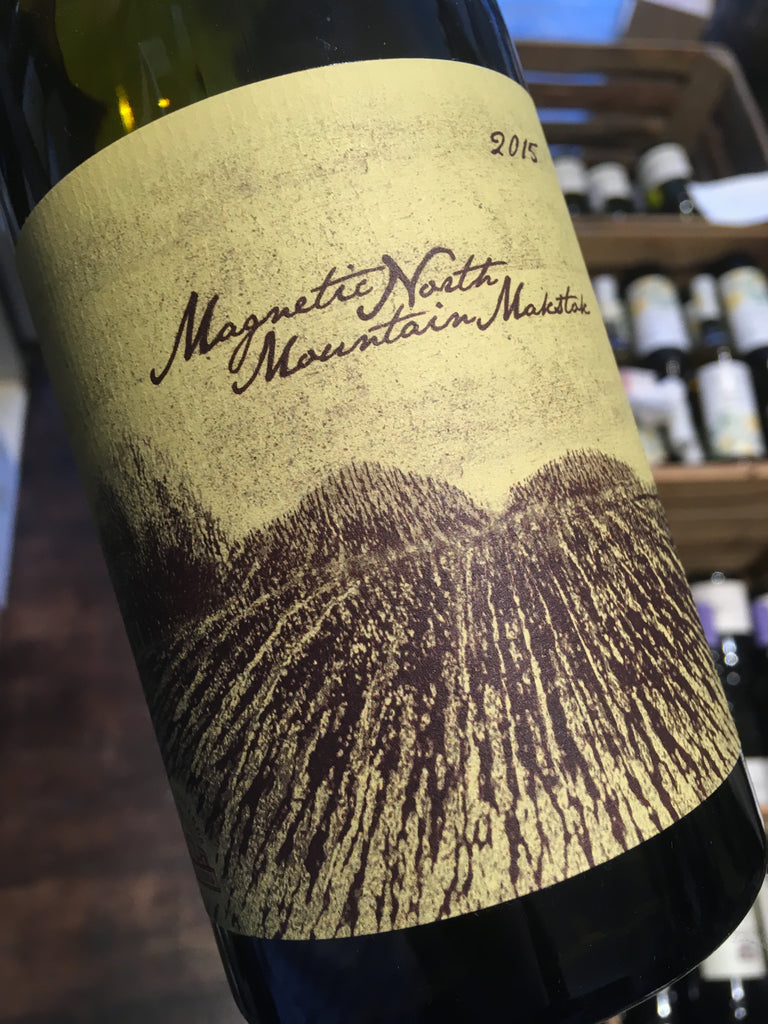 Alheit Vineyards Magnetic North Mountain Mastok 2015 75cl