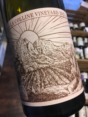 Alheit Vineyards La Colline 2015 75cl