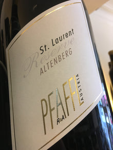 Weingut Pfaffl Altenberg St Laurent 2011 300cl
