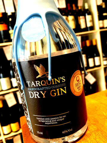 Southwestern Distillery Tarquin's Gin 35cl