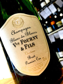 Veuve Fourny Blanc de Blancs NV 37.5cl