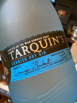 Southwestern Distillery Tarquin's Gin 70cl