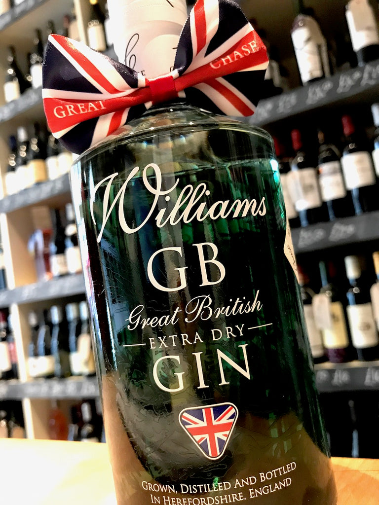 Chase Great Britain Gin 70cl