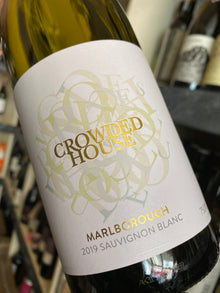 Crowded House Sauvignon Blanc 2015 75cl