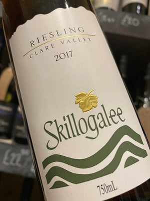 Skillogalee Riesling 2017 75cl
