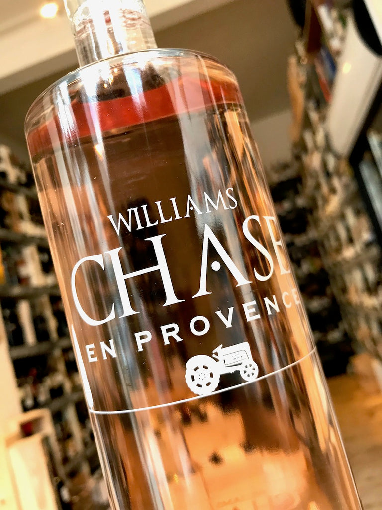 Maison Williams Chase Rose 2017 75cl