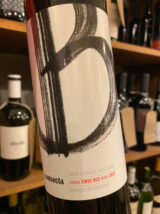 Barrancoa Red 2017 75cl