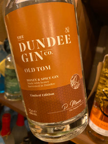 Dundee Gin Company Old Tom Gin 70cl