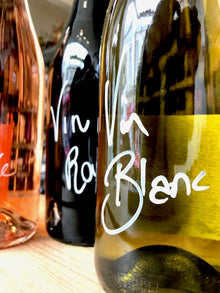 Vin Blanc (Back Label) 75cl