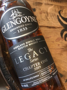 Glengoyne The Legacy Series Chapter One 70cl