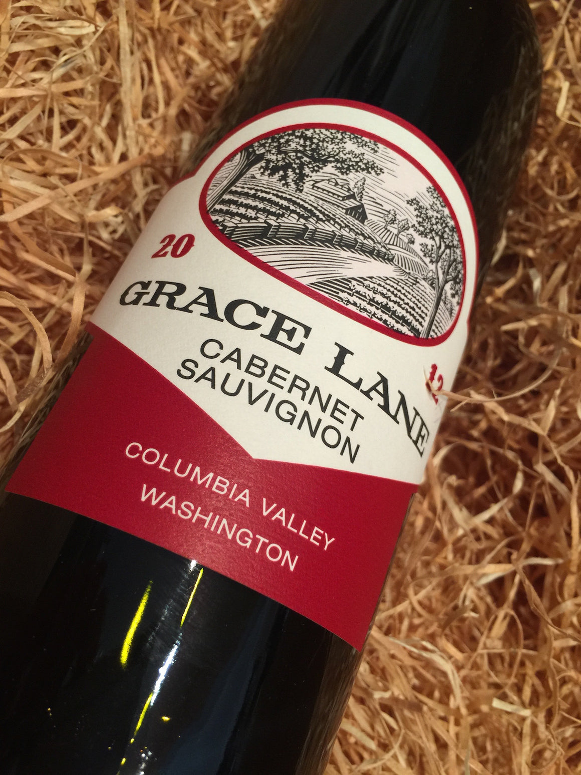 Grace Lane Cabernet Sauvignon 2013 75cl