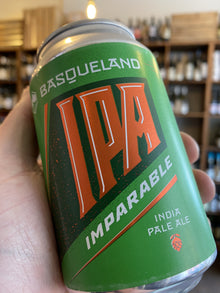 Basqueland Brewing Imparable 33cl
