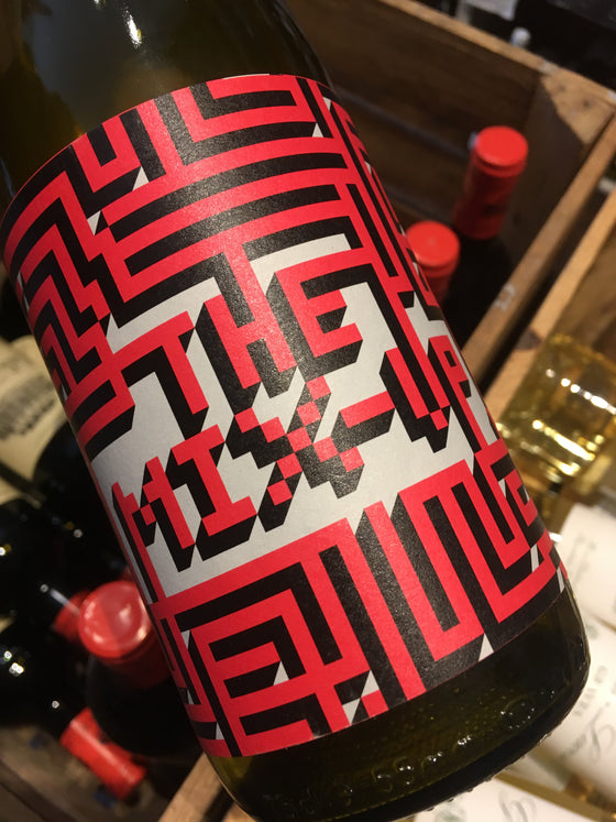 "Black Book ""The Mix Up"" Redhill Farm Estate Bacchus Ortega 2018 75cl"