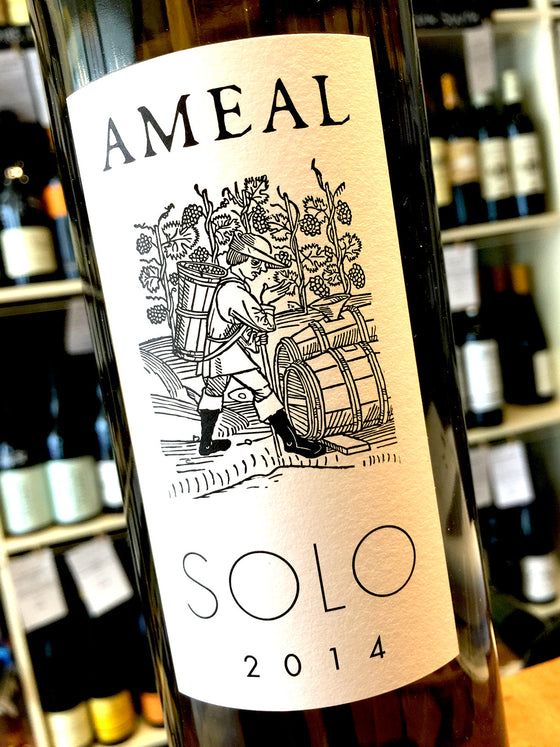 Quinta do Ameal Solo 2014 75cl