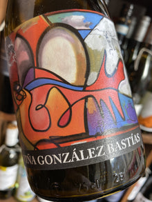 Gonzalez Bastias Naranjo Orange Wine 2019 75cl