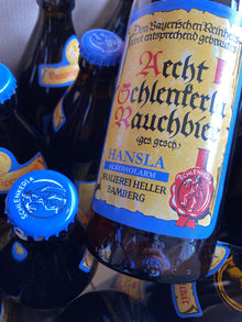 Schlenkerla Hansla Low Alcohol 500ml