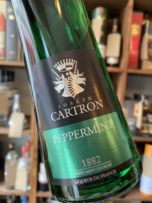 Joseph Cartron Peppermint Green 50cl