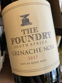 The Foundry Grenache 2017 75cl