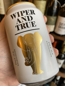 Wiper and True Kaleidoscope 33cl