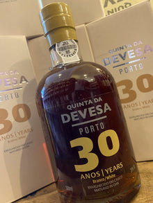 Quinta da Devesa 30 Year White Port 50cl